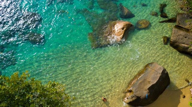 les plus belles iles du monde