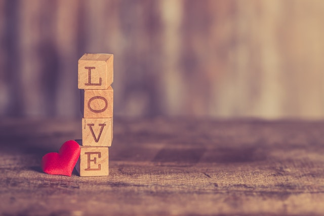 comparer relation amoureuse