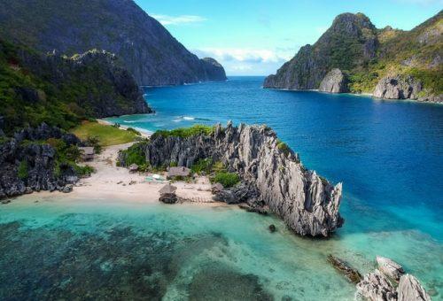 les plus belles iles du monde entier